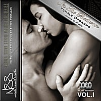 Nebula Sound Studio Music Loop Series | In The Bedroom - Female Orgasms, Voices & Music Vol. 1