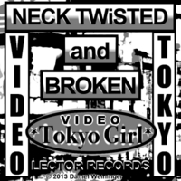 Neck Twisted and Broken | Video Tokyo Girl