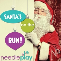 Needleplay | Santa's On the Run