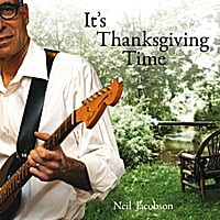 Neil Jacobson | It's Thanksgiving Time