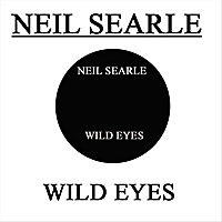 Neil Searle | Wild Eyes - Single