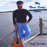 Neil Seidel | My Nova Scotia Home