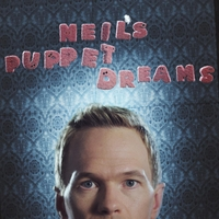 Neil's Puppet Dreams | The Lullabye