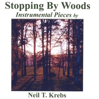 Neil T. Krebs | Stopping By Woods