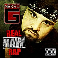 Nekro G | Real Raw Rap