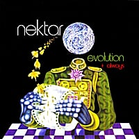 Nektar | Evolution/Always