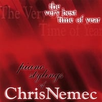 Chris Nemec | The Very Best Time of Year