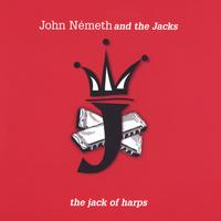 John Nemeth | The Jack of Harps