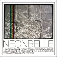 Neonbelle | In A Cabin With