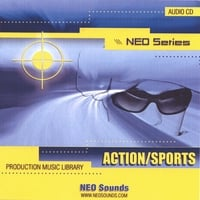 NEO Sounds | ACTION/SPORTS (NEO Series) royalty free production music library