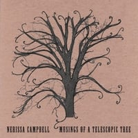 Nerissa Campbell | Musings Of A Telescopic Tree