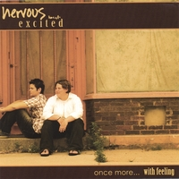 nervous but excited (kate peterson & sarah cleaver) | once more... with feeling