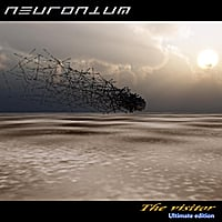 Neuronium | The  visitor / Ultimate  edition