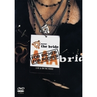 Never The Bride | For Richer For Poorer DVD