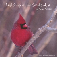 John Neville | Bird Songs of the Great Lakes