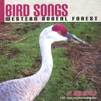John Neville | Bird Songs-Western Boreal Forest