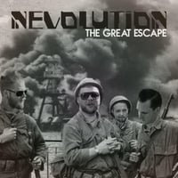 Nevolution | The Greate Escape