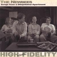 The Newbees | Songs From a Dilapidated Apartment