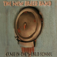 The New Breed Band | Class In The World School