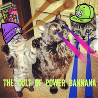 New D.Q.T. | The Cult of Power Bannana