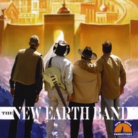 The New Earth Band | The New Earth Band