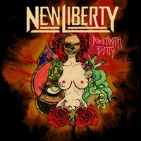 New Liberty | Blacktooth Betty