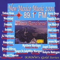 Various Artists | New Mexico Music 2001