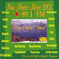 Various Artists | New Mexico Music 2002