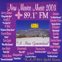 Various Artists | New Mexico Music 2003