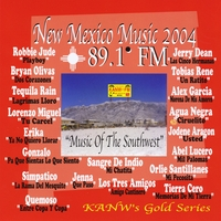 Various Artists | New Mexico Music 2004