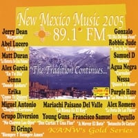 Various Artists | New Mexico Music 2005