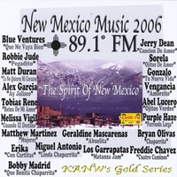 Various Artists | New Mexico Music 2006