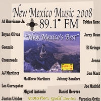 Various Artists | New Mexico Music 2008