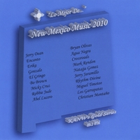 Various Artists | New Mexico Music 2010