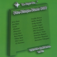 Various Artists | New Mexico Music 2011