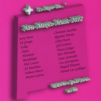 Various Artists | New Mexico Music 2012