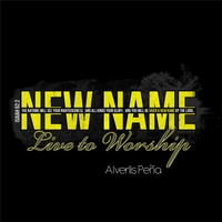 New Name | Live to Worship