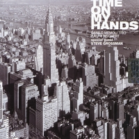 Newropean Quartet & Danilo Memoli Trio and Steve Grossman | Time on my hands