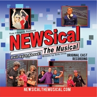Newsical the Musical | Newsical the Musical-Full Spin Ahead