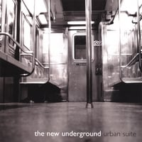 the new underground | urban suite