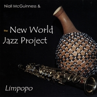 New World Jazz Project | Limpopo