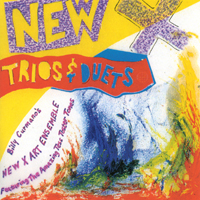 New X Art Ensemble | New X: Trios & Duets