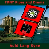 FDNY Pipes and Drums | Auld Lang Syne: Hurricane Sandy Relief Fund