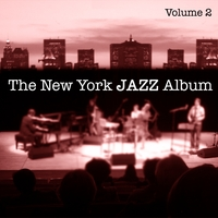 BlueMusicGroup.com | The New York Jazz Album, Vol. 2