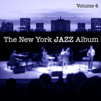 BlueMusicGroup.com | The New York Jazz Album, Vol. 4