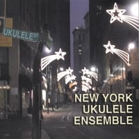 New York Ukulele Ensemble | Ukulele Street