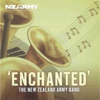 New Zealand Army Band | Enchanted