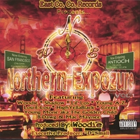 WOODIE | Northern Expozure Vol.1