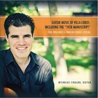 Nicholas Ciraldo cover