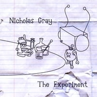 Nicholas Gray | The Experiment